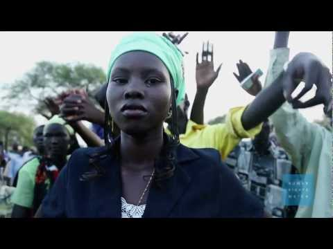 Child Marriage: South Sudan