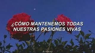 Download lagu Lana Del Rey - You Must Love Me ; Español gratis