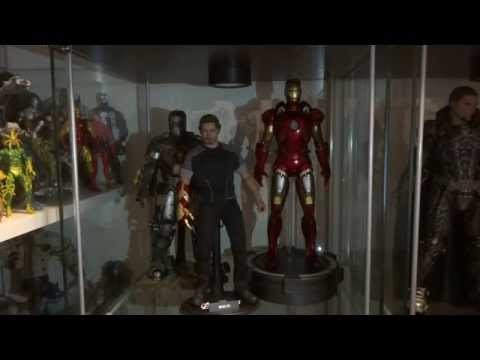 20th Hot Toys Collection Update Part 2 July 19, 2014