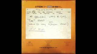 Belsen Was A Gas (Official) - Taken from Never Mind The Bollocks, 35th Anniversary Box Set