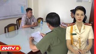 Nhật ký an ninh hôm nay | Tin tức 24h Việt Nam | Tin nóng an ninh mới nhất ngày 12/02/2019 | ANTV