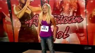 Download Lagu Kellie Pickler Audition for American Idol Gratis STAFABAND