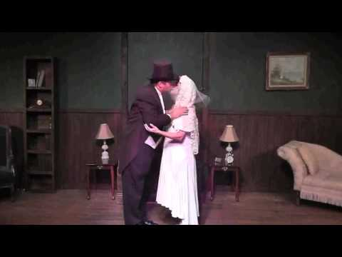 "Vintage Theatre presents ""I Do! I Do!"" through Nov. 2, 2014"