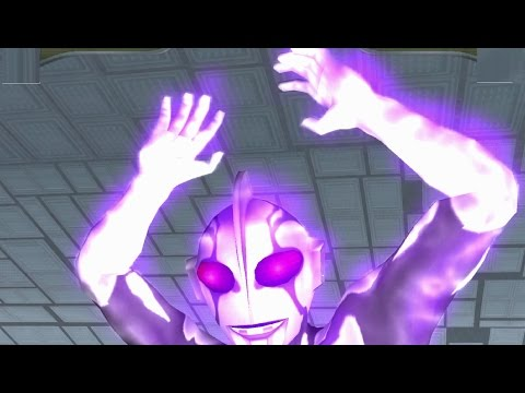 Chaosroid U vs Ultraman Taro ★Play ウルトラマン FER カオスロイドU thumbnail