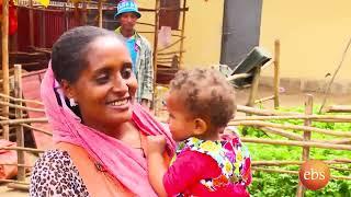 Semonun Addis - Fasika Special Show