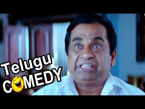 Brahmanandam Comedy Scenes Back to Back Part-01