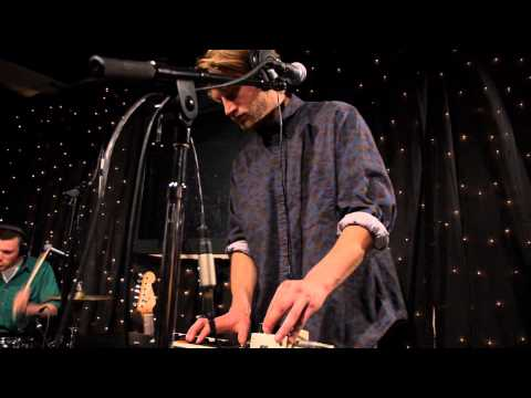KINS - Aimless (Live on KEXP)