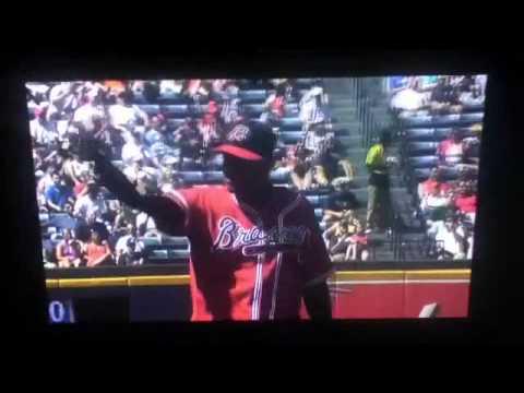 Braves 2011 Postseason Commercial