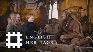 What Was Life Like? Episode 1 : Prehistory: Meet a Prehistoric Flint Miner