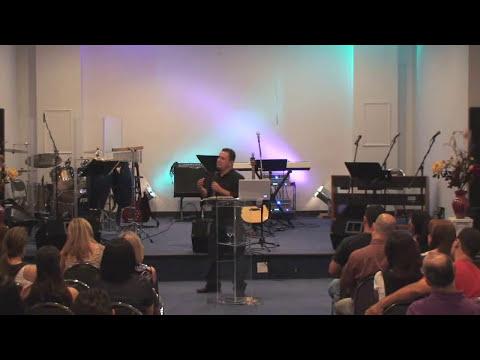 Pregação - Construindo com Base em Jesus