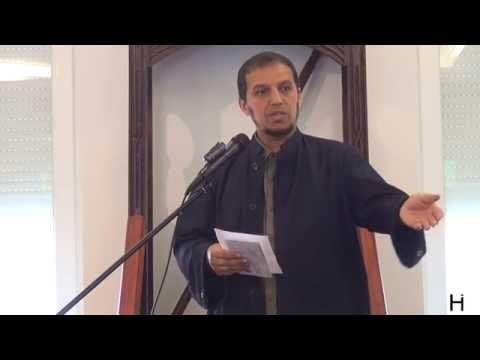 Jihadisme et tolérance - Hassan Iquioussen