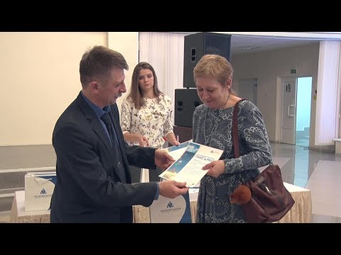 Десна-ТВ: Новости САЭС от 09.01.2019