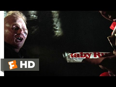 The Goonies (5/5) Movie CLIP - Sloth's Baby Ruth (1985) HD streaming vf