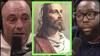 The Power of White Jesus   Joe Rogan & Killer Mike