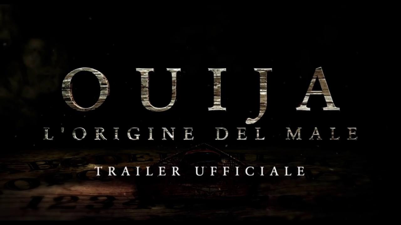 Una famiglia dovrà affrontare le paure più terrificanti nel trailer OUIJA - L'ORIGINE DEL MALE