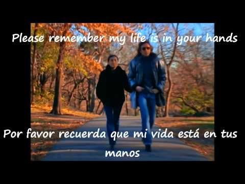 John Lennon - Woman (Subtitulada Inglés/Español) HD