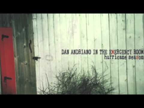 Dan Andriano - From This Oil Can