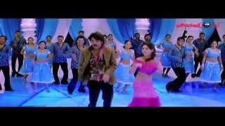Boss, I love You Full Songs HD - Naa Kallu Vaale Song - Nagarjuna And Nayantara