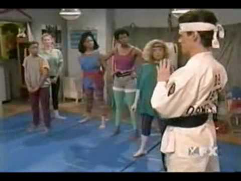 Jim Carey Self Defense - Not a Dekiti Tirsia Siradas video Image 1