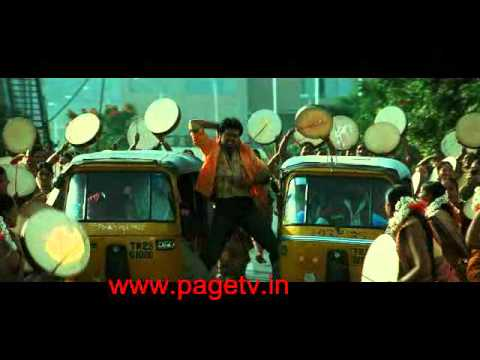 Pokkiri Blue Ray Video Song Pokkiri Pongal video