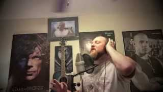 """Frozen's """"Let it go"""" (Heavy metal collaboration) - Ft.. The CloudRunner and Will Shaw on vocals"""