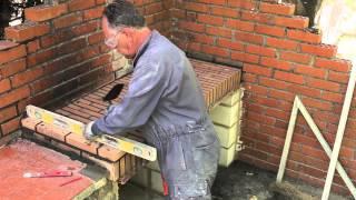 Tutorial Hazlo Tú Mismo - ¿Cómo Construir Una Barbacoa?