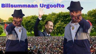 Jafar Yusuf New oromo music 2018 Bilisummaan Urgoofte