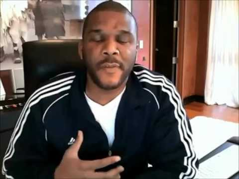 How To Be Successful By Tyler Perry video