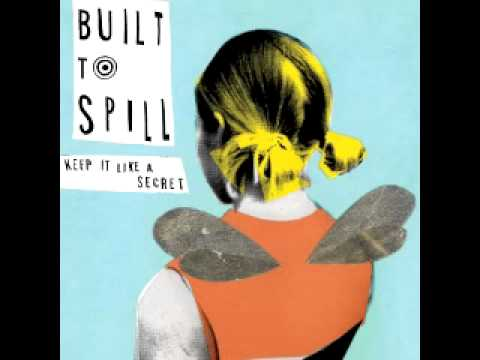 Built To Spill - Still Falt