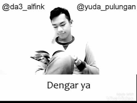 Video Kocak Alfin Khairi dan Yuda Pulungan