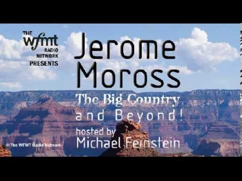 "The WFMT Radio Network Presents ""Jerome Moross-The Big Country and Beyond!"""