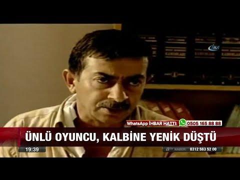 Turan Özdemir vefat etti - 15 Ocak 2018