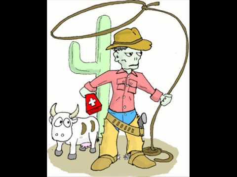 Povl Kjøller - En Glad Lille Cowboy