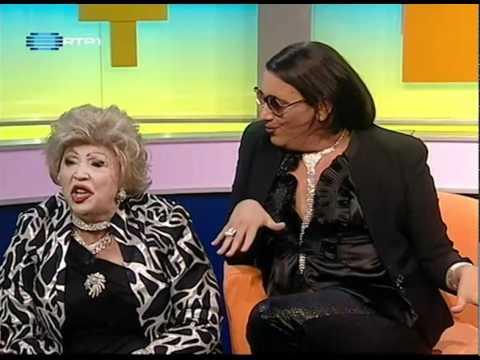 """""""Entrevista com Z� Castelo Branco e Lady Betty"""" - Estado de GRA�A"""