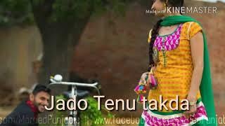 download lagu Nit Khair Manga Soniya Main Teri Whatsapp Status gratis