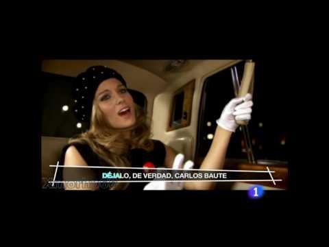 Parodia Carlos Baute y Marta Sánchez – Colgando en tus manos