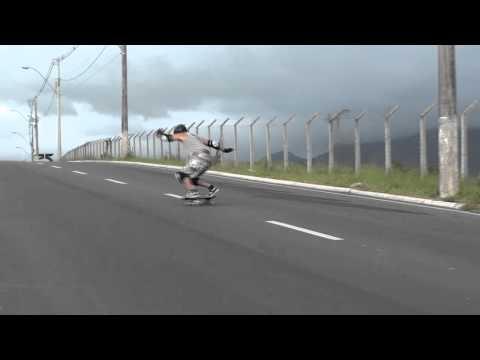 Serra-ES skate Downhill