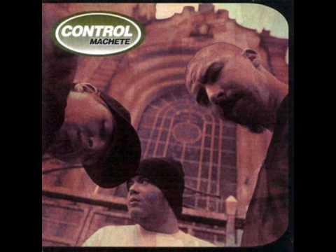 Control Machete - La Lupita