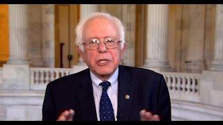 Bernie Sanders Laughed At For Not Selling Out