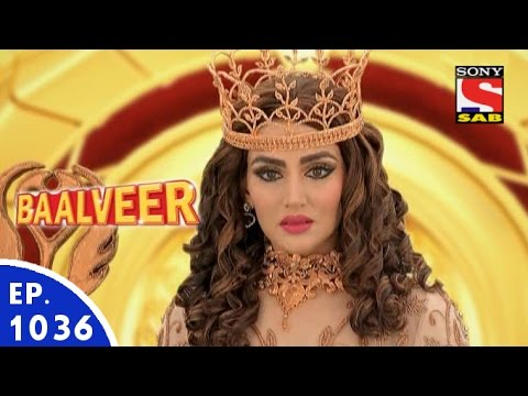 Baal Veer - बालवीर - Episode 1036 - 27th July, 2016