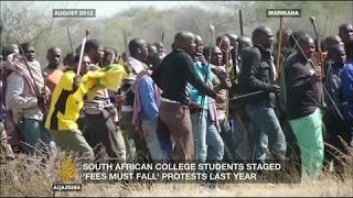 Inside Story - The uprising that changed South Africa