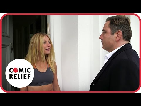 Subscribe for more Comic Relief comedy: http://bit.ly/1gXbQkj David Walliams has some big news to tell his former partners. Featuring: Dr Christian Jessen, Kate Moss, The Chuckle Brothers,...
