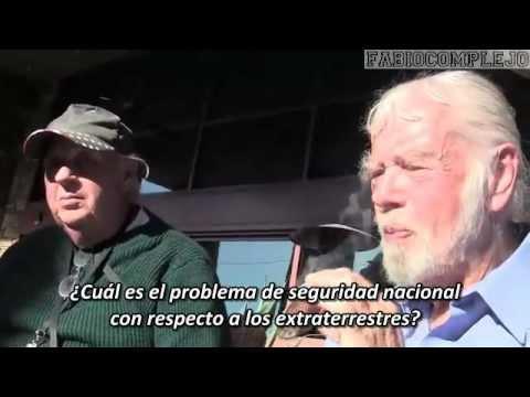 Bob Dean y Clifford Stone: El ocaso de la Red de los Viejos. Parte 4/4 (2012)
