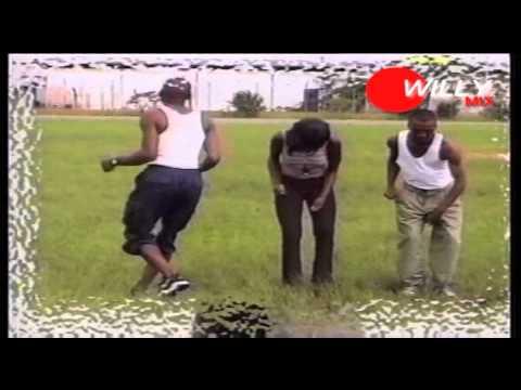 Makossa Stop Vol 1. video