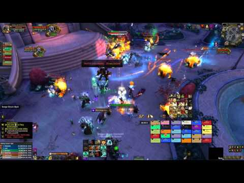 Brothers in arms vs Spellblade Aluriel hc first kill