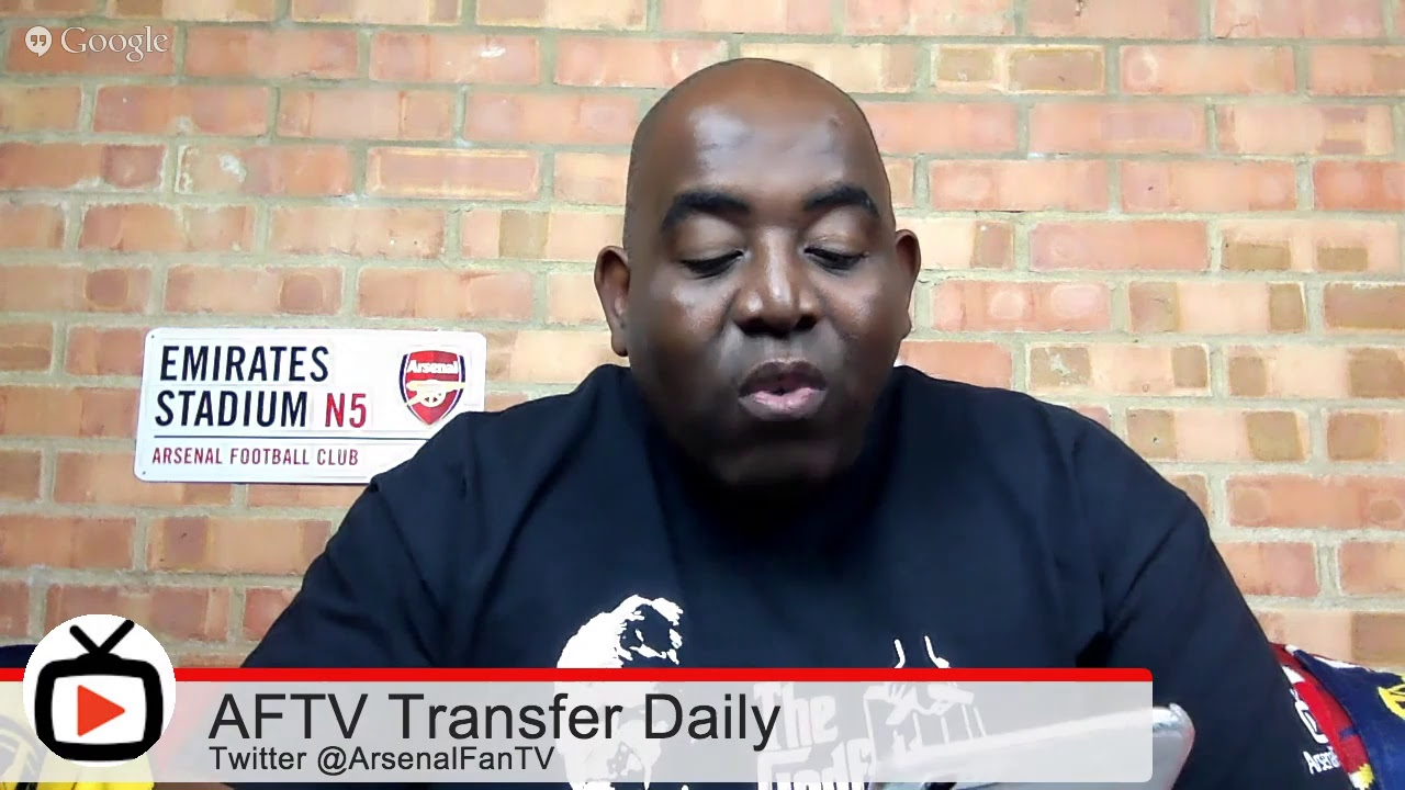 Second Chance For Draxler & Mourinho Runs His Mouth! | AFTV Transfer Daily