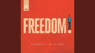 Pharrell williams freedom рингтон скачать бесплатно mp3