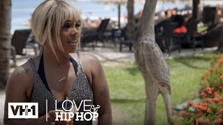 Kirk Follows Rasheeda To Jamaica 'Sneak Peek' | Love & Hip Hop: Atlanta