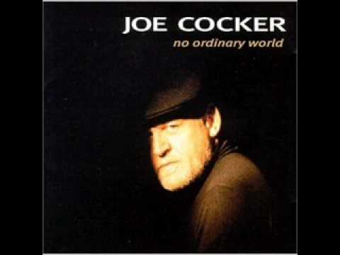 Joe Cocker - She Believes in me