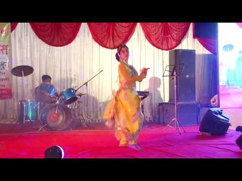 Marathi Lavni,sun Beat Orchestra,nagpur video